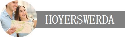 Deine Unternehmen, Dein Urlaub in Hoyerswerda Logo